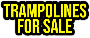 trampolines for sale PNG