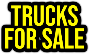 trucks for sale PNG