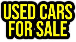 used cars for sale PNG