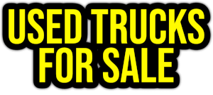 used trucks for sale PNG