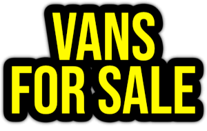 vans for sale PNG